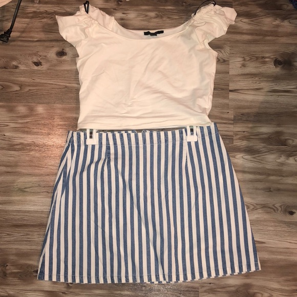 Forever 21 Dresses & Skirts - 2 piece outfit